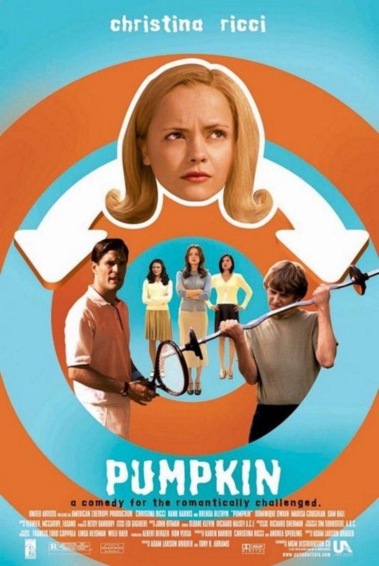 Pumpkin (film) movie poster