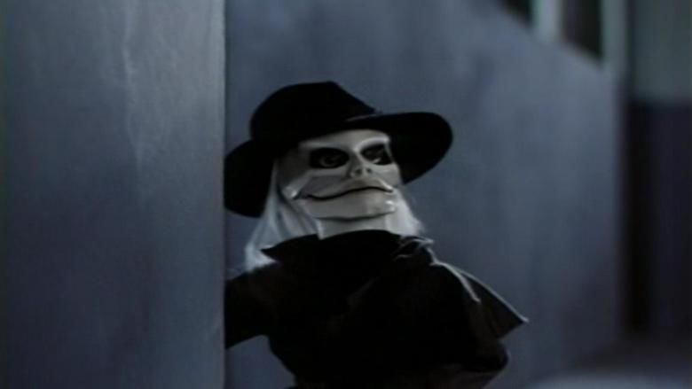 Puppet Master 5: The Final Chapter movie scenes