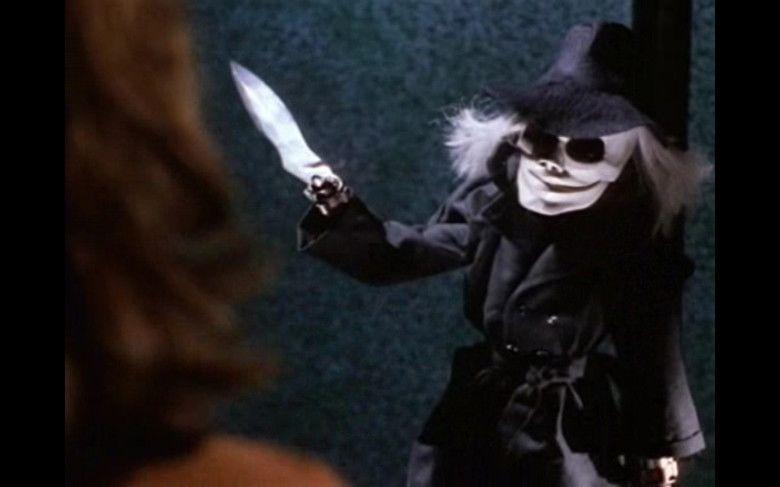 Puppet Master (film) movie scenes