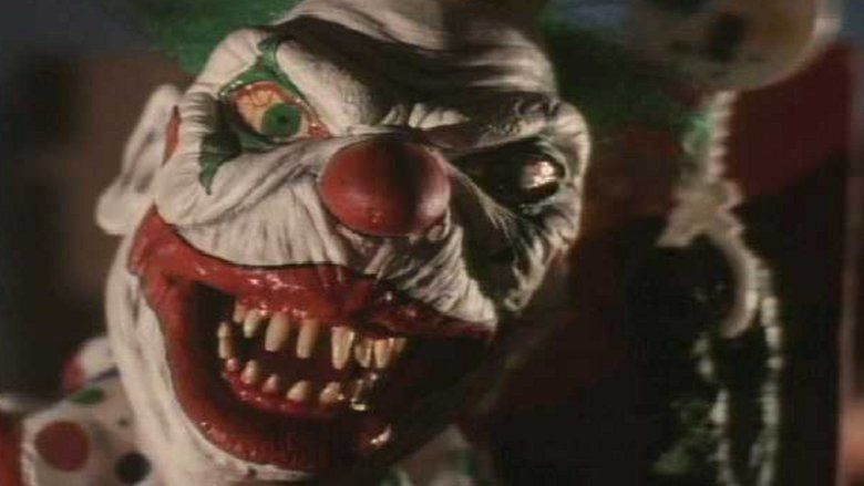 Puppet Master vs Demonic Toys movie scenes