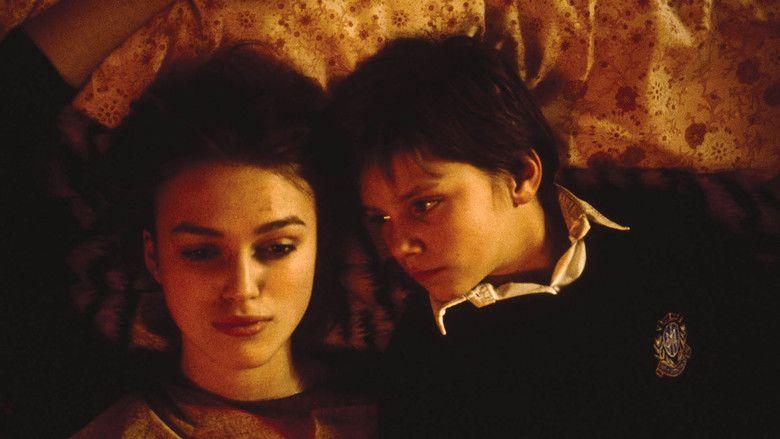 Pure (2002 film) movie scenes