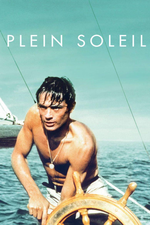 Purple Noon movie poster