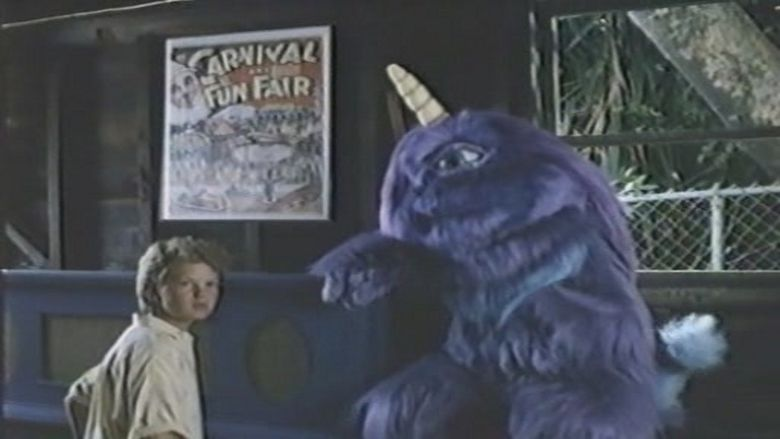 Purple People Eater (film) movie scenes