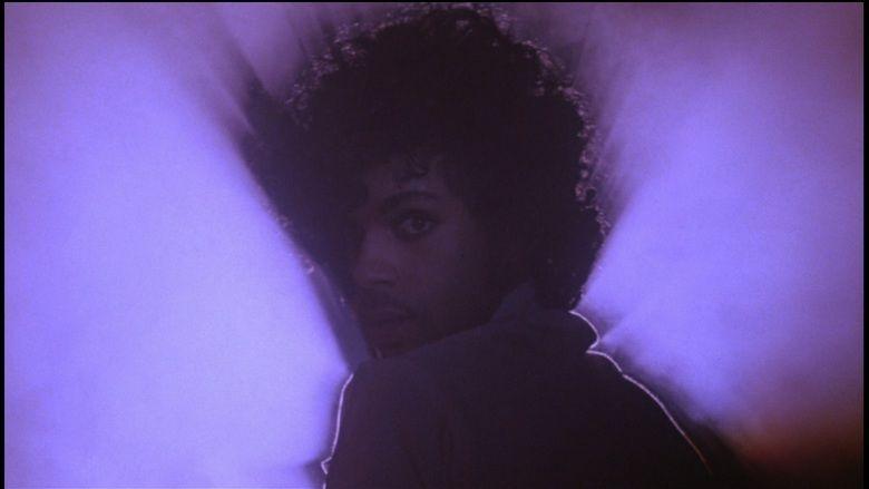 Purple Rain (film) movie scenes