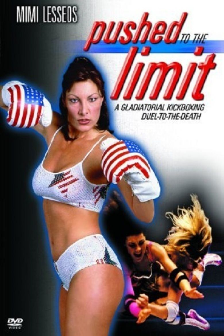 Pushed to the Limit movie poster