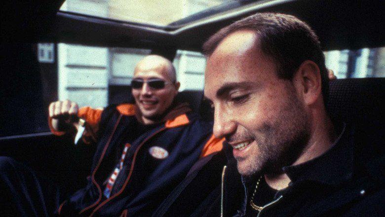 Pusher (1996 film) movie scenes