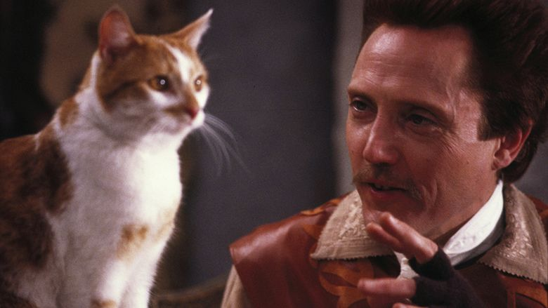 Puss in Boots (1988 film) movie scenes