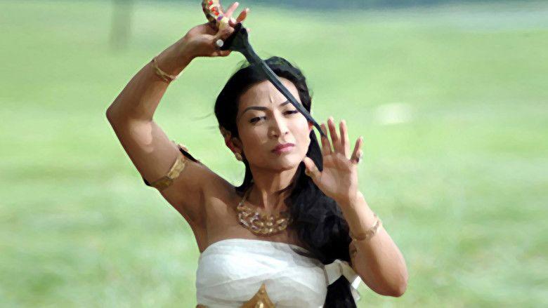 Puteri Gunung Ledang (film) movie scenes