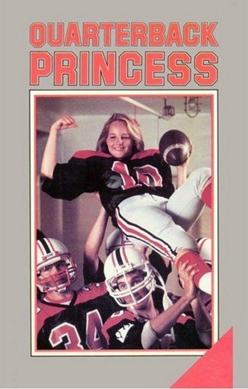 Quarterback Princess movie poster