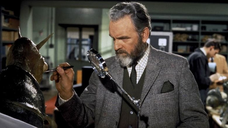 Quatermass and the Pit (film) movie scenes