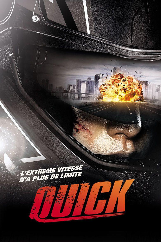 Quick (2011 film) movie poster