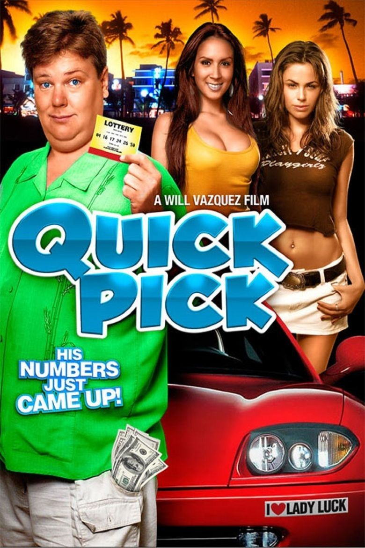 Quick Pick movie poster