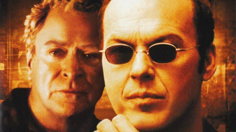 Quicksand (2003 film) movie scenes
