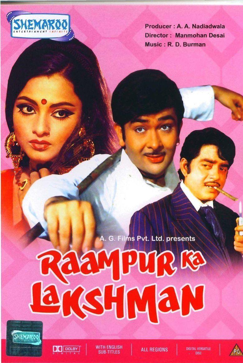 Raampur Ka Lakshman movie poster
