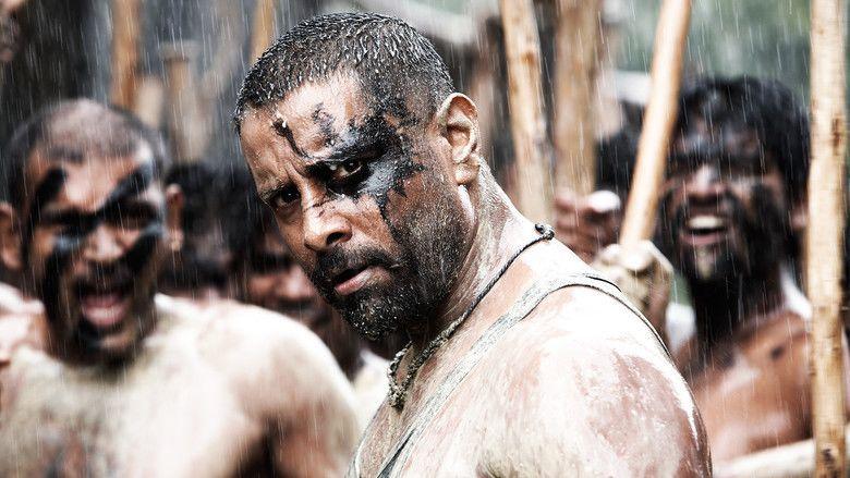 Raavanan movie scenes