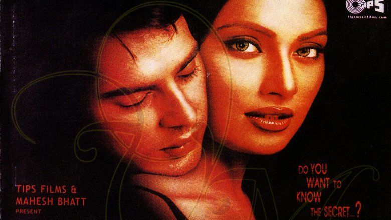 Raaz (film series) movie scenes