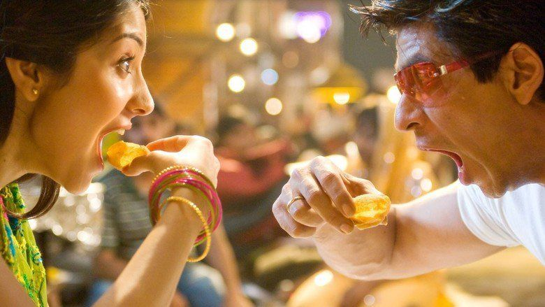 Rab Ne Bana Di Jodi movie scenes