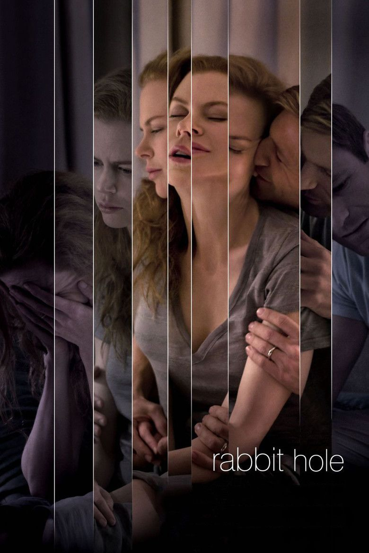 Rabbit Hole (film) movie poster