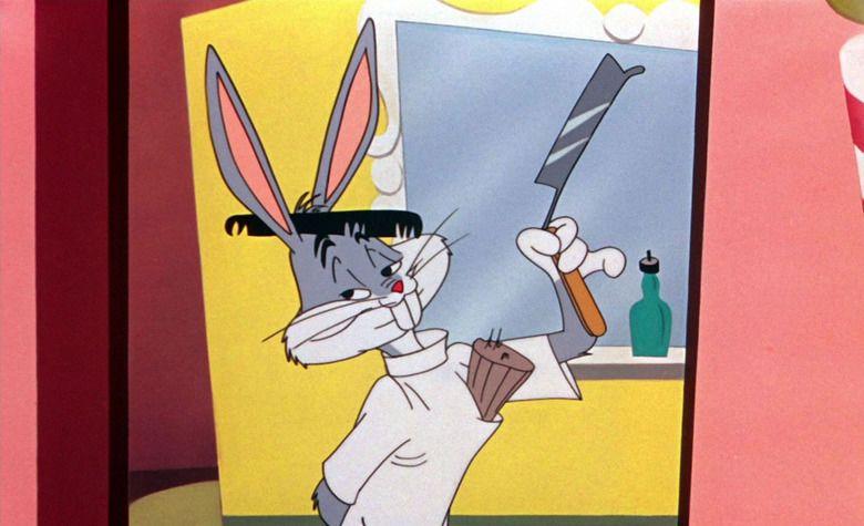 Rabbit of Seville movie scenes