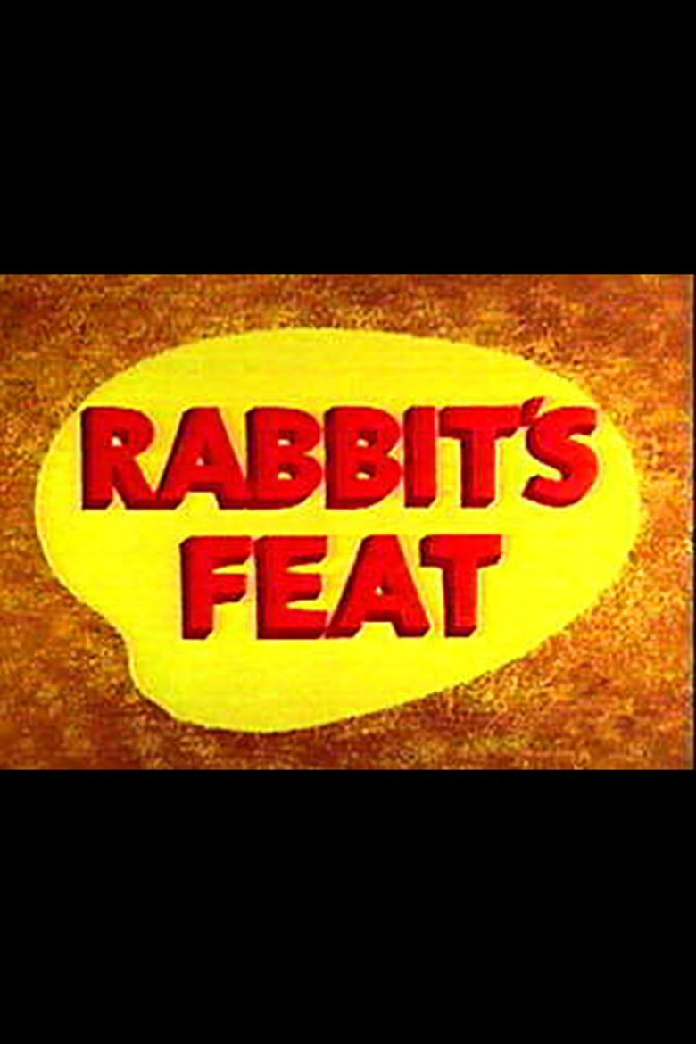 Rabbits Feat movie poster