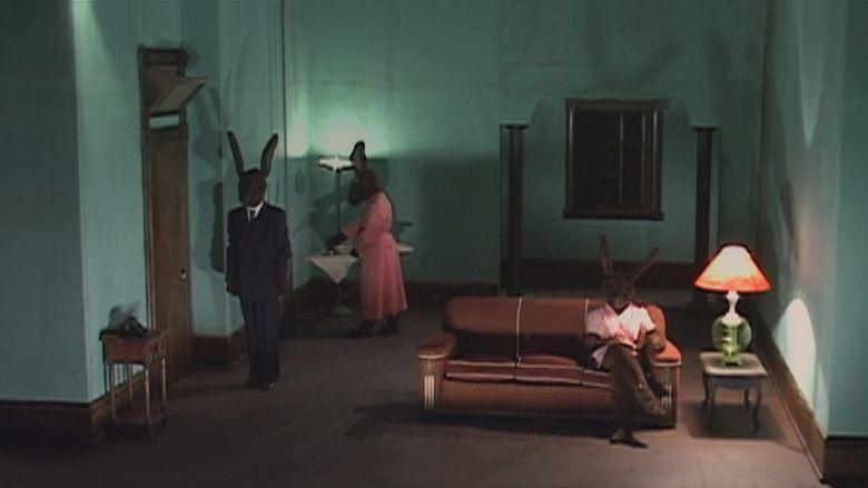 Rabbits (film) movie scenes