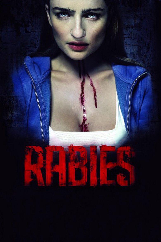 Rabies (2010 film) movie poster