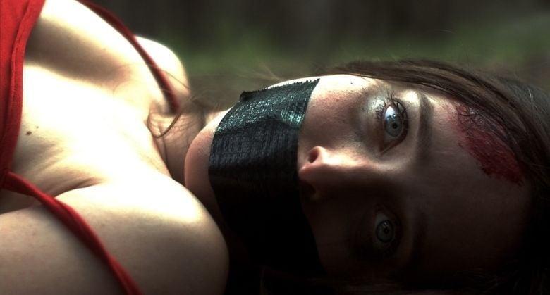 Rabies (2010 film) movie scenes