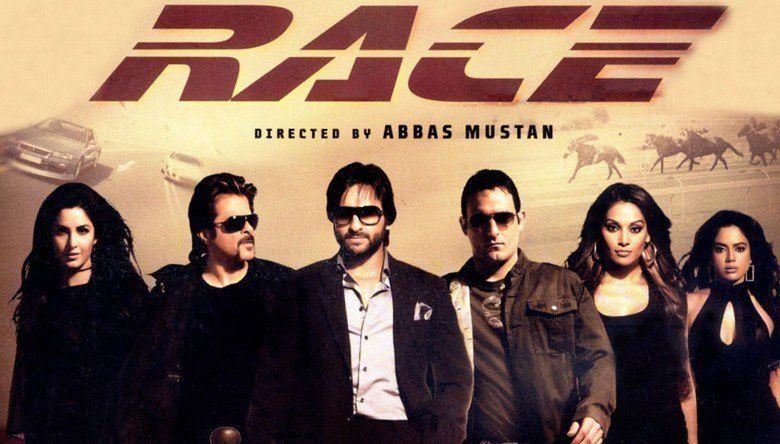 Race (film series) movie scenes