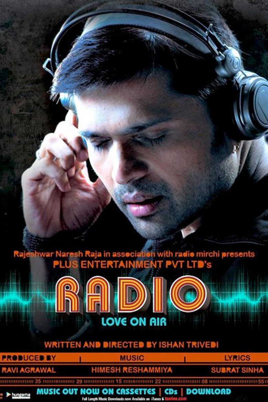 Radio (2009 film) movie poster