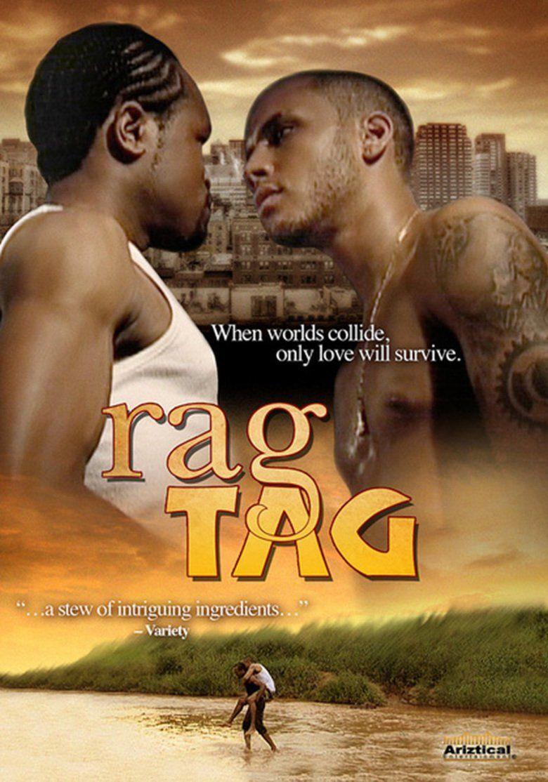 Rag Tag (film) movie poster