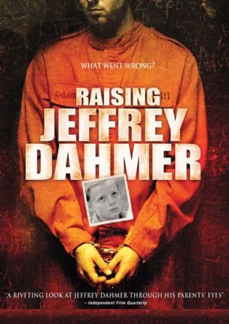Raising Jeffrey Dahmer movie poster