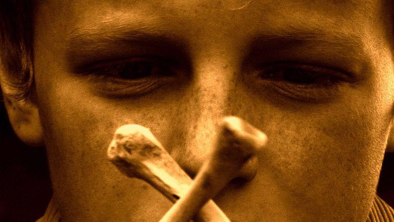 Raising Jeffrey Dahmer movie scenes