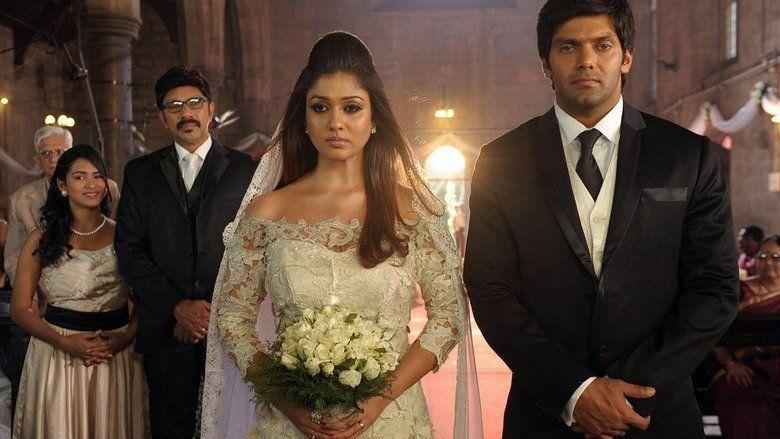 Raja Rani (2013 film) movie scenes