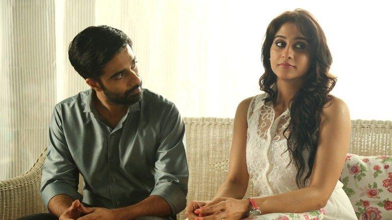 Rajathandhiram movie scenes