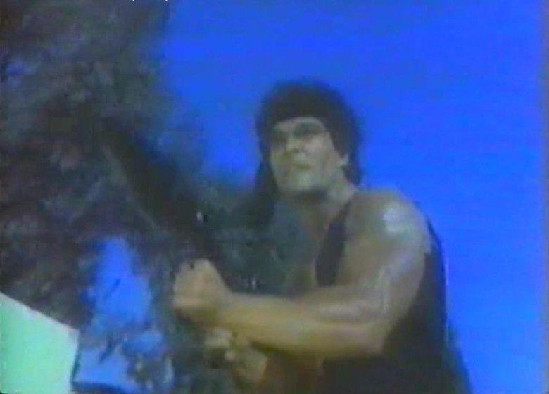Rampage (1986 film) movie scenes