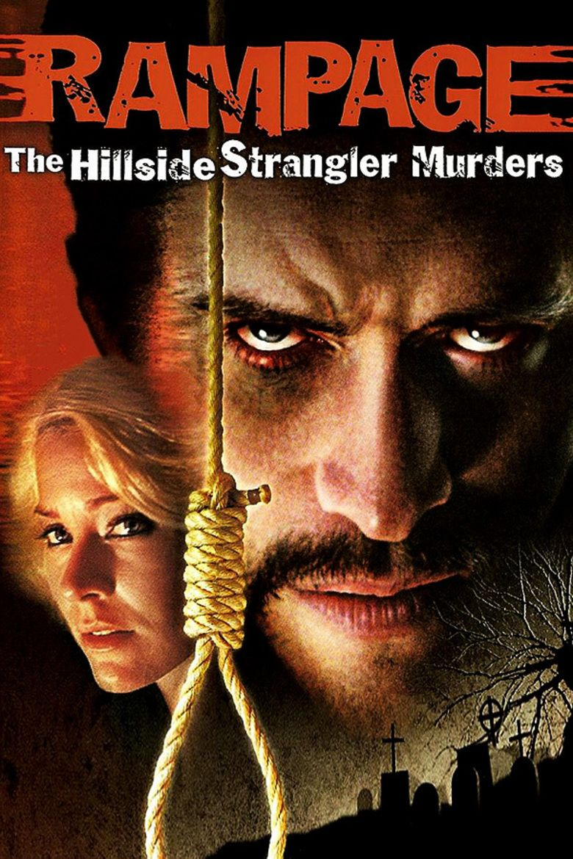 Rampage: The Hillside Strangler Murders movie poster
