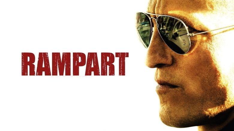 Rampart (film) movie scenes
