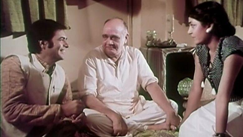 Rang Birangi movie scenes