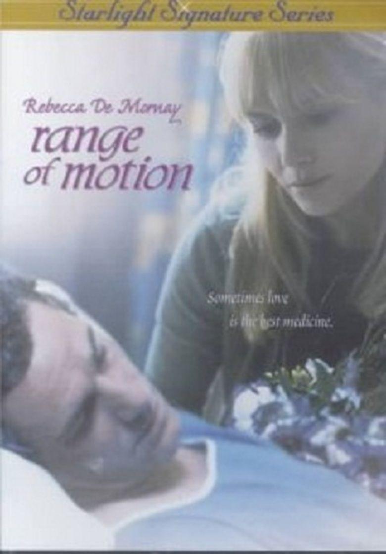Range of Motion (film) movie poster