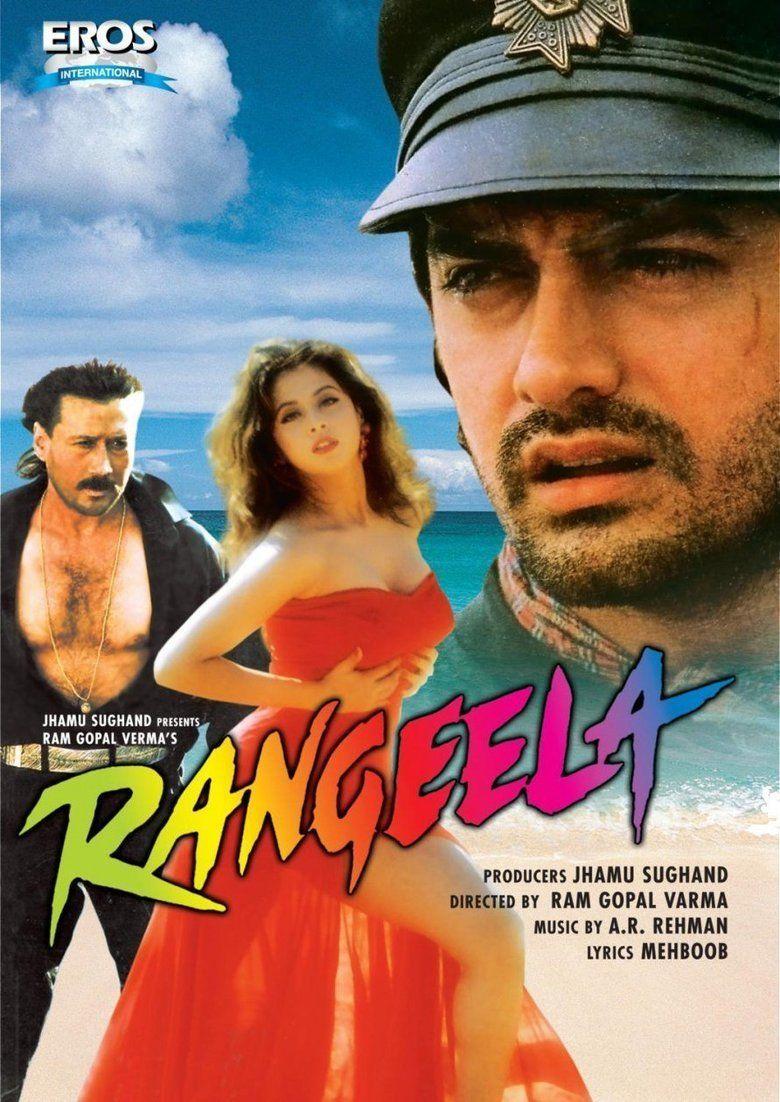 Ranked: 5 Best Bollywood Films Of Ram Gopal Varma!