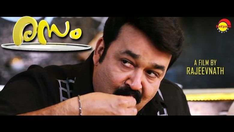 Rasam (film) movie scenes