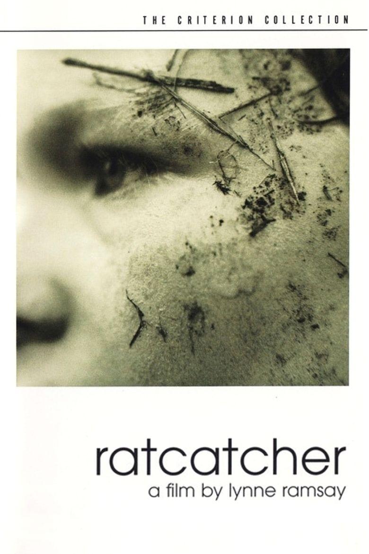 Ratcatcher (film) movie poster