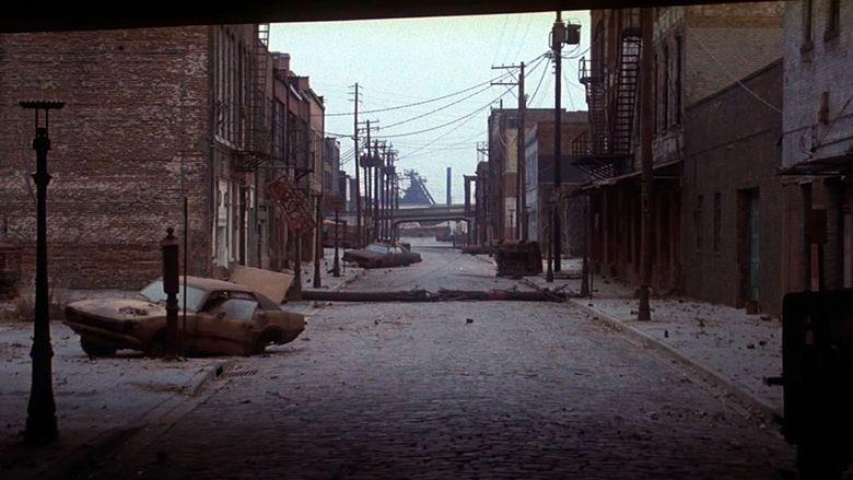 Ravagers (1979 film) movie scenes