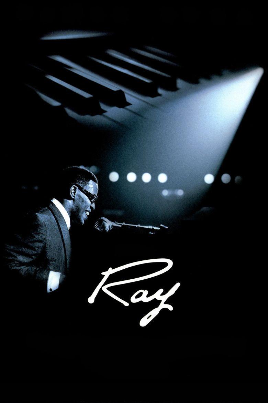 Ray (film) movie poster