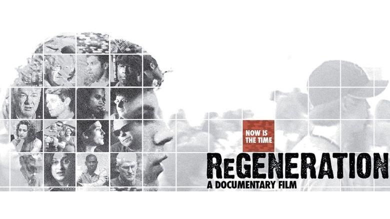 ReGeneration (2010 film) movie scenes