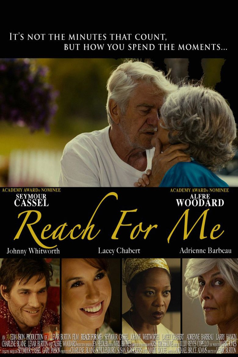 Reach for Me movie poster