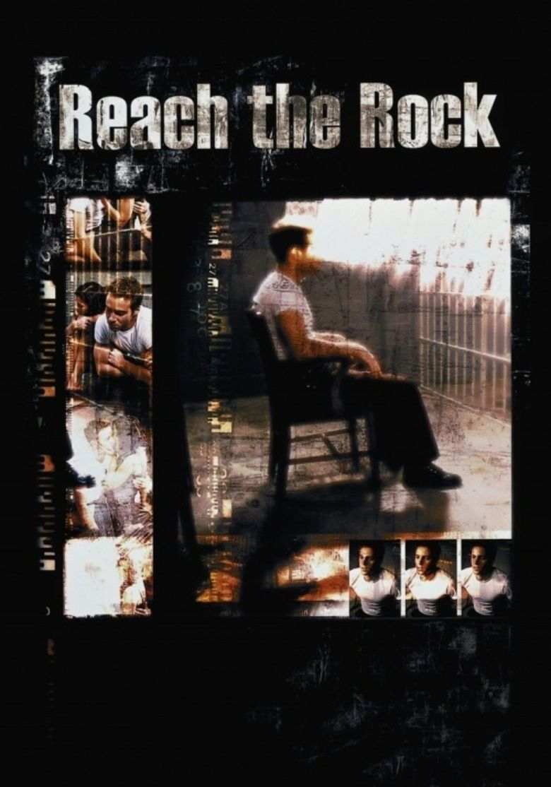 Reach the Rock movie poster