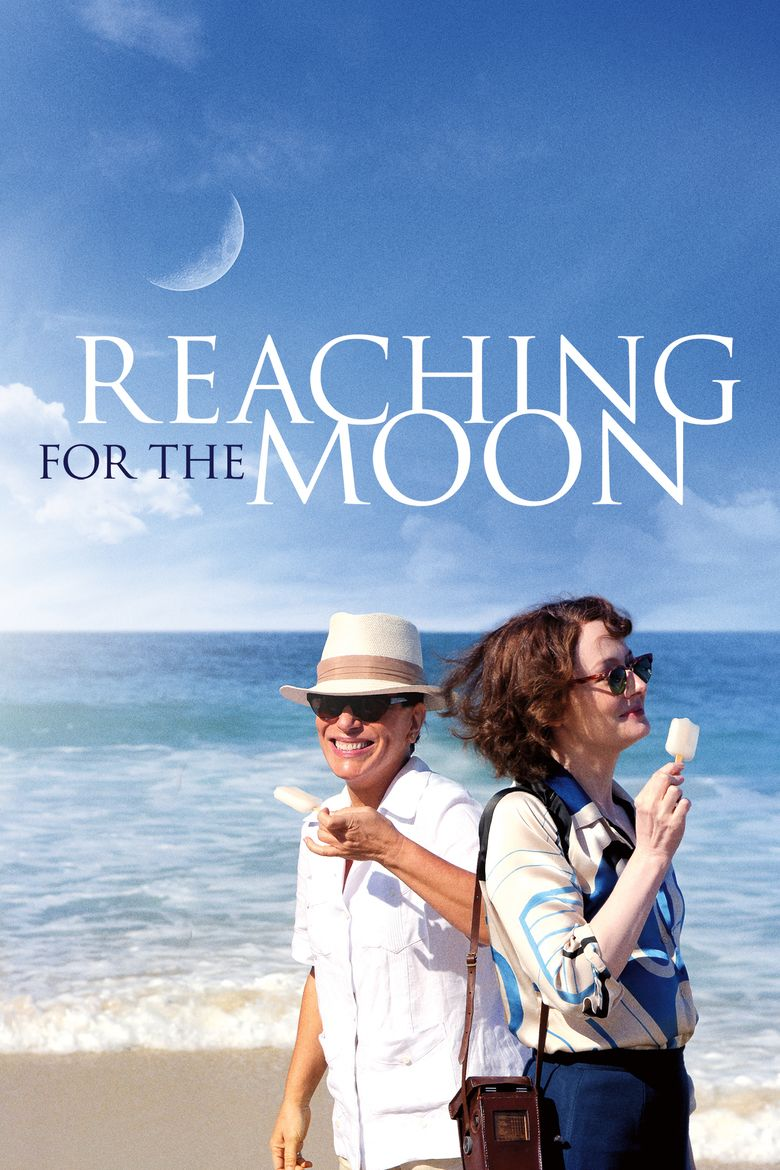 Reaching for the Moon (2013 film) movie poster