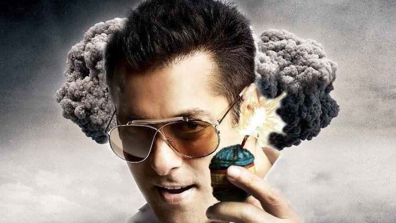 Ready (2011 film) movie scenes