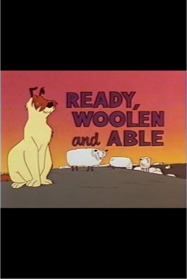 Ready, Woolen and Able movie poster